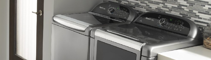 Whirlpool Products at Stebbins Appliance in Savanna IL 61074