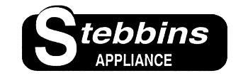 Stebbins Appliance